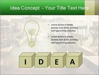 Retro style PowerPoint Templates - Slide 80