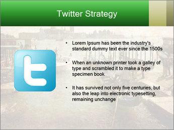 Retro style PowerPoint Templates - Slide 9