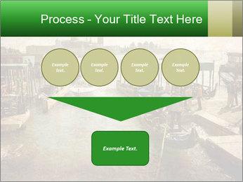 Retro style PowerPoint Templates - Slide 93