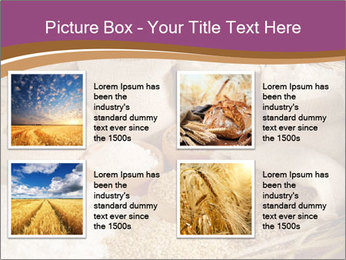 0000087015 PowerPoint Template - Slide 14