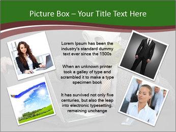 0000087017 PowerPoint Template - Slide 24