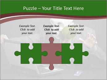 0000087017 PowerPoint Template - Slide 42