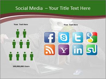 0000087017 PowerPoint Template - Slide 5