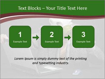 0000087017 PowerPoint Template - Slide 71