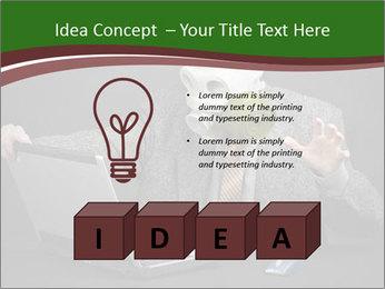 0000087017 PowerPoint Template - Slide 80