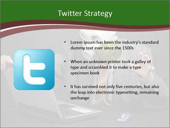 0000087017 PowerPoint Template - Slide 9