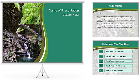0000087018 PowerPoint Template