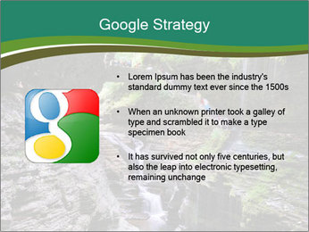 Rocks and stream PowerPoint Templates - Slide 10