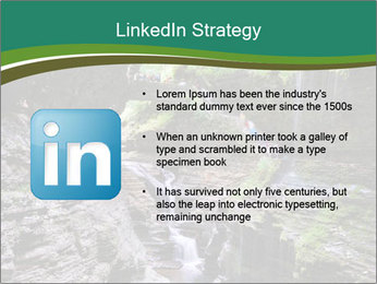 Rocks and stream PowerPoint Templates - Slide 12