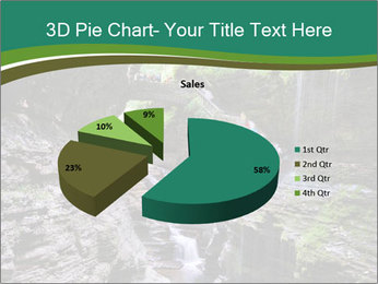 Rocks and stream PowerPoint Templates - Slide 35