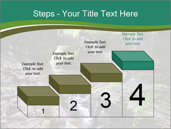 Rocks and stream PowerPoint Templates - Slide 64