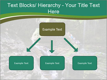 Rocks and stream PowerPoint Templates - Slide 69