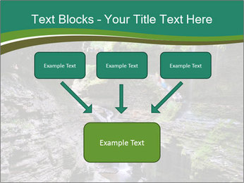 Rocks and stream PowerPoint Templates - Slide 70