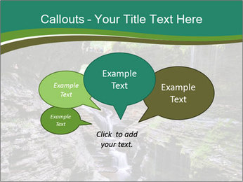 Rocks and stream PowerPoint Templates - Slide 73