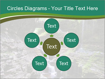 Rocks and stream PowerPoint Templates - Slide 78