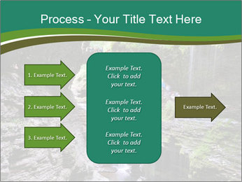 Rocks and stream PowerPoint Templates - Slide 85