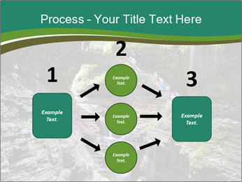 Rocks and stream PowerPoint Templates - Slide 92