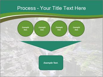 Rocks and stream PowerPoint Templates - Slide 93