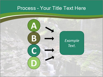 Rocks and stream PowerPoint Templates - Slide 94