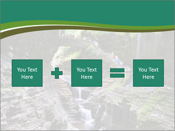 Rocks and stream PowerPoint Templates - Slide 95