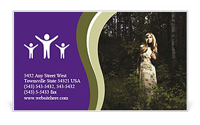 0000087020 Business Card Templates