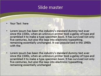 0000087020 PowerPoint Template - Slide 2