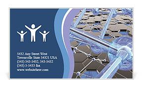 0000087021 Business Card Templates