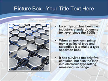 Nanostructures PowerPoint Template - Slide 13