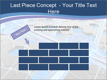 Nanostructures PowerPoint Template - Slide 46