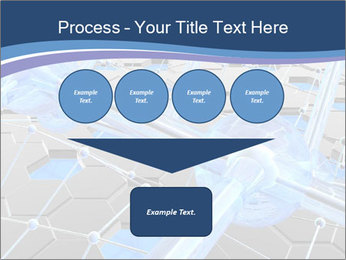 Nanostructures PowerPoint Template - Slide 93