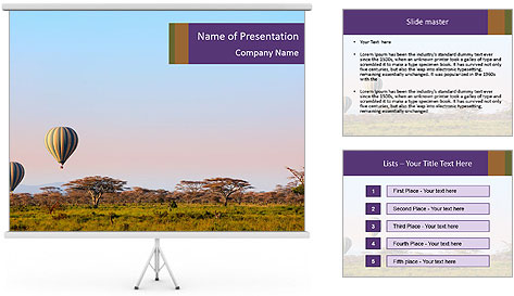 0000087022 PowerPoint Template