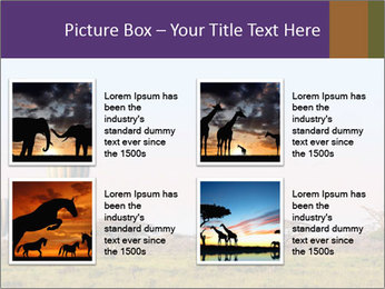 0000087022 PowerPoint Template - Slide 14