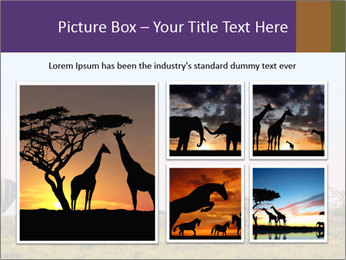 0000087022 PowerPoint Template - Slide 19