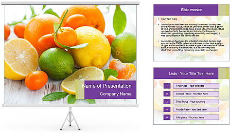 0000087025 PowerPoint Template