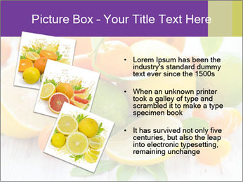 0000087025 PowerPoint Template - Slide 17