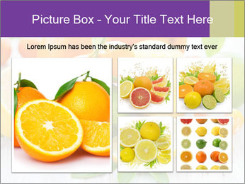 0000087025 PowerPoint Template - Slide 19