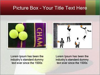 Tennis ball PowerPoint Templates - Slide 18
