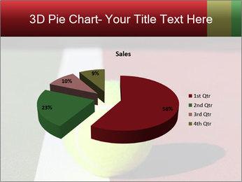 Tennis ball PowerPoint Templates - Slide 35