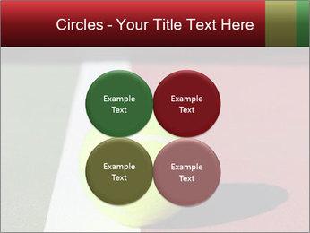 Tennis ball PowerPoint Templates - Slide 38