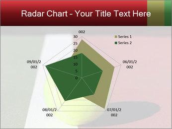 Tennis ball PowerPoint Templates - Slide 51