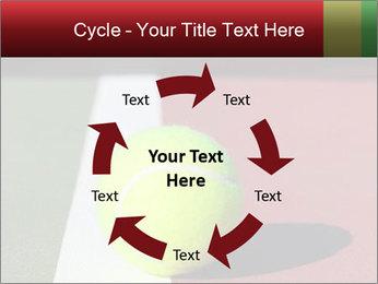Tennis ball PowerPoint Templates - Slide 62