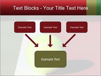 Tennis ball PowerPoint Templates - Slide 70