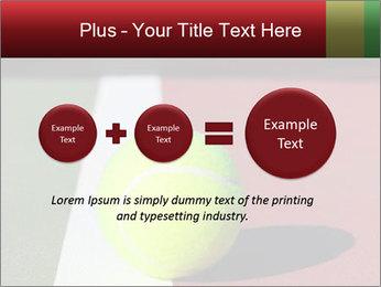 Tennis ball PowerPoint Templates - Slide 75