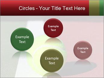 Tennis ball PowerPoint Templates - Slide 77