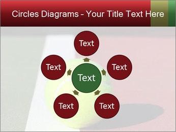 Tennis ball PowerPoint Templates - Slide 78
