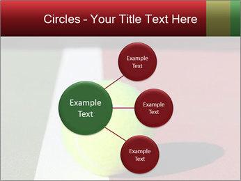 Tennis ball PowerPoint Templates - Slide 79