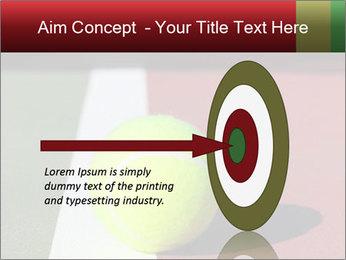 Tennis ball PowerPoint Templates - Slide 83