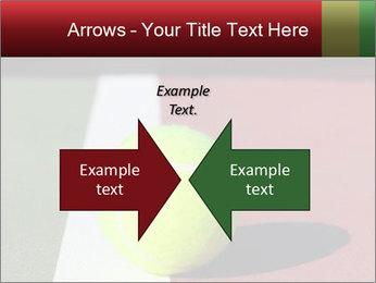 Tennis ball PowerPoint Templates - Slide 90