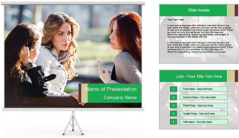 0000087029 PowerPoint Template
