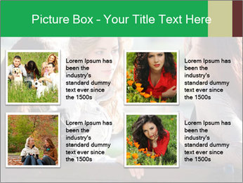0000087029 PowerPoint Template - Slide 14